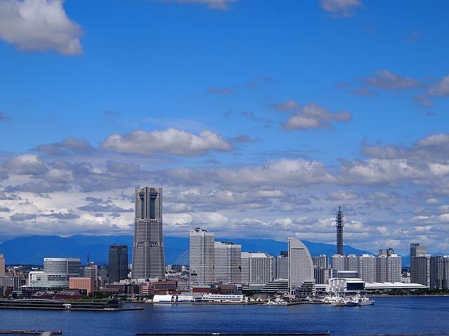 Tokyo-Yokohama ranked as top cluster of inventive activity